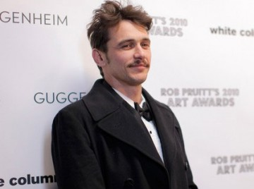 Phd dissertation help james franco