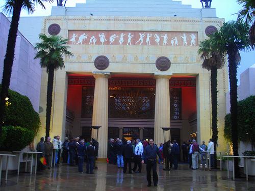 The Alex Theatre - Red Carpet