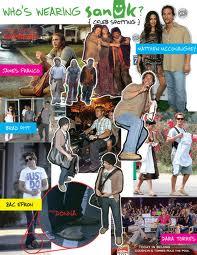 Sanuk Thongs, Fashion, Fashionista, Fashionista411, Justin Howard, Sandals