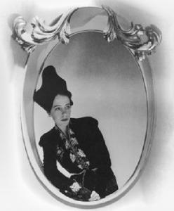 Fashion Designer Elsa Schiaparelli
