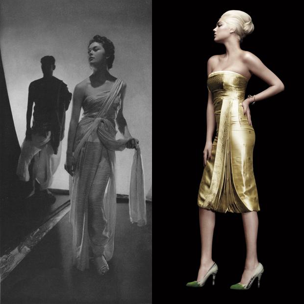 1950s Fashion: Marilyn Monroe, James 68