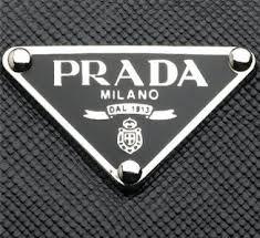 The Prada Logo