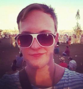 freelance style correspondent, Justin Howard