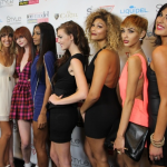 America's Next Top Model 20th Cycle Launch Party