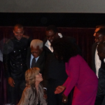 "The Premiere of Lee Daniels' ""The Butler"" and Afterparty"