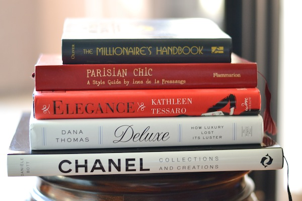 The Best Fashion Books These five books are smart